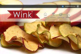 wink wink website