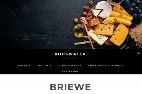 kookwater